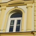 Декорированный портал