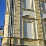 Декоративные элементы фасада LEAR