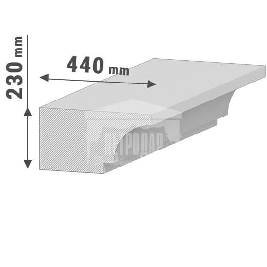 GB 34-23 = 6 610 Р.