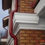 Фасадные элементы LEAR