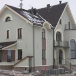 Декор загородного дома